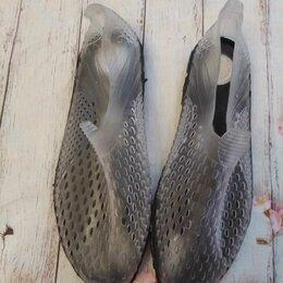 Домашняя обувь - Тапочки для моря (бассейна), 0