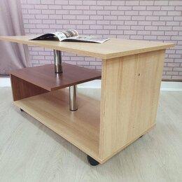 Столы и столики - Стол «Консул-5» дуб Сонома , 0