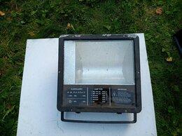 Прожекторы - Прожектор уличный цоколь E40, 0