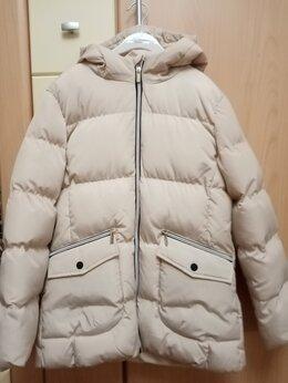 Куртки и пуховики - Куртка новая демисезонная, рост 152, 0