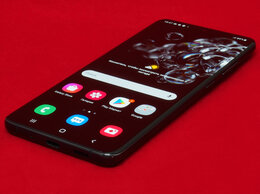 Мобильные телефоны - Samsung Galaxy S20 Ultra 5G (гарантия, чек), 0