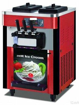 Прочее оборудование - Фризер для мороженого, 0