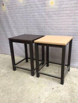 Мебель для учреждений - Столы барные, 0