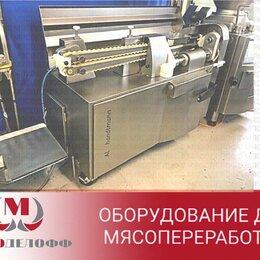 Прочее оборудование - Линия набивки сосисок HANDTMANN PVLH-228, 0