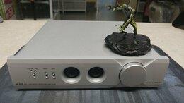 Усилители и ресиверы - Усилитель для наушников Musical Fidelity MX-HPA, 0
