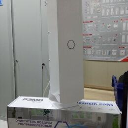 Устройства, приборы и аксессуары для здоровья - Рециркулятор Бриз, 0