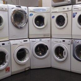 Стиральные машины - стиральные машины б/у с гарантией, 0