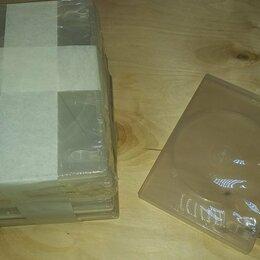 Сумки и боксы для дисков - Коробки для дисков, 0