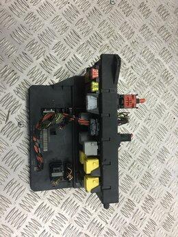 Электрика и свет - Блок комфорта  ФОЛЬСКВАГЕН Crafter 1, 0