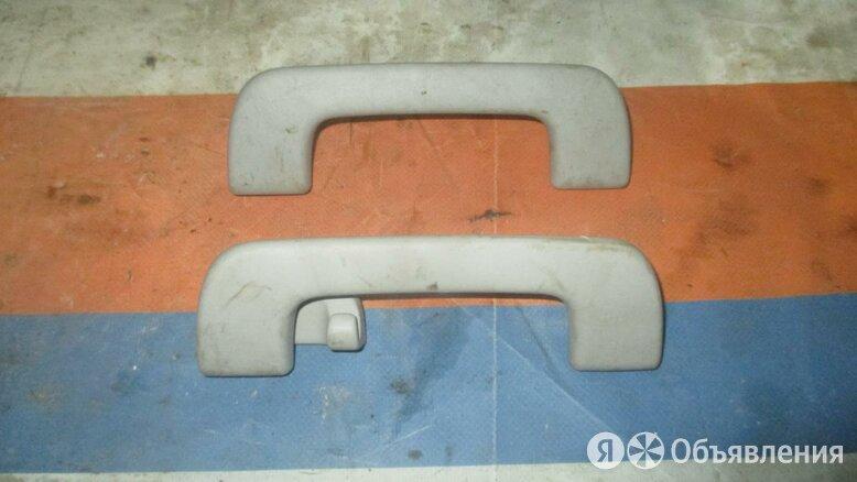 Ручка салона верхняя R задняя Audi Q3 с11- (8R0857608DEP5) по цене 300₽ - Аксессуары для салона, фото 0