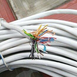 Кабели и провода - Кабель телефонный тпп 20х2 (95 м), 0