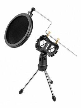 Аксессуары для микрофонов - Держатель микрофона F-9, 0