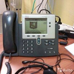 Проводные телефоны - ip-телефон Cisco , 0