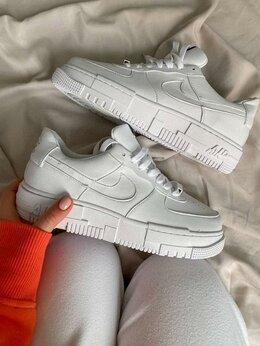 Кроссовки и кеды - Кроссовки Nike Air Force 1 Pixel , 0