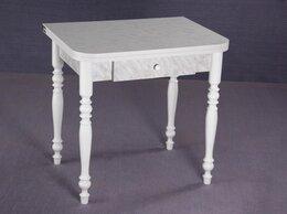 Столы и столики - Стол ламберный (резные ножки), 0
