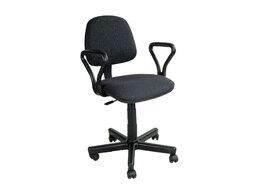 Компьютерные кресла - Кресло Регал Самба черное, 0