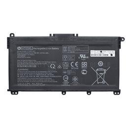 Аксессуары и запчасти для ноутбуков - Аккумулятор, батарея для HP 15-db1000, 0