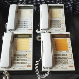 Проводные телефоны - Проводной телефон, 0