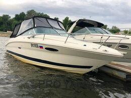 Моторные лодки и катера - Sea Ray 225 Weekender, 0