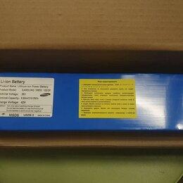 Аксессуары и запчасти - Аккумулятор Kugoo S2 S3 F3 Pro S3 Pro, 0