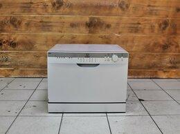 Посудомоечные машины - Посудомоечная машина бу indesit, 0