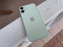 Мобильные телефоны - iPhone 12 mini Green 256gb новые Ростест, 0