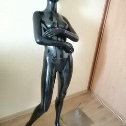 Манекены - Манекен женский, 0