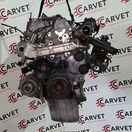 Двигатель и топливная система  - Двигатель D20DT Kyron 664.951 euro 4, 0