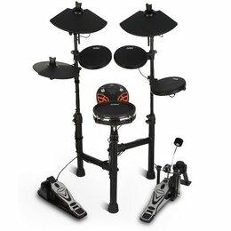 Ударные установки и инструменты - Цифровая барабанная установка Soundking SKD130-mesh, 0