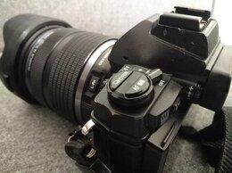 Фотоаппараты - Отличный Olympus OM-D E-M1 с бонусом, 0