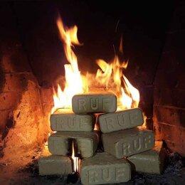 Средства и приспособления для розжига - Топливные брикеты, 0