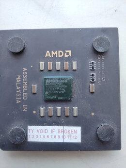 Процессоры (CPU) - Процессор керамика AMD 1, 0