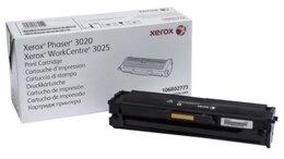 Картриджи - Оригинальный картридж Xerox 106R02773 черный, 0
