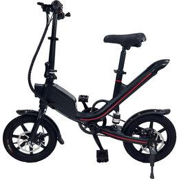 Мототехника и электровелосипеды - Электровелосипед Marshall Cayman, 0