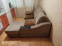 Диваны и кушетки - Угловой диван Hoff с доставкой, 0