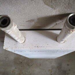 Радиаторы - Радиатор стальной, 0