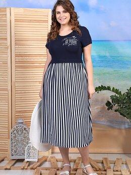 Домашняя одежда - Платье женское Майами, 0
