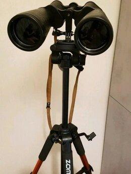 Бинокли и зрительные трубы - Крепление Бинокля на штатив, 0