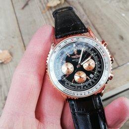 """Наручные часы - Часы-хронограф """"Брайтлинг"""", 0"""
