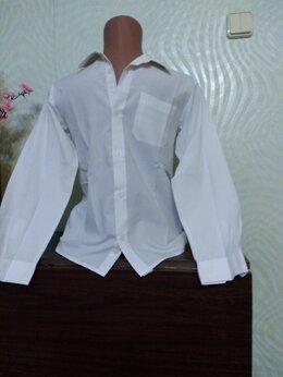 Рубашки - Рубашки школьные, 0