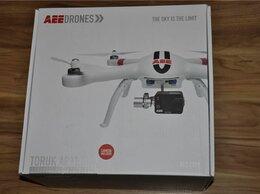 Квадрокоптеры - AEE Toruk AP11 PRO (новый), 0