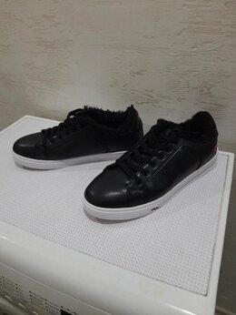 Ботинки - Зимние кроссовки Fila, 0