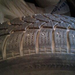 Шины, диски и комплектующие - Зимние шины Tigar Sigura Stud 215/55 R16, 0