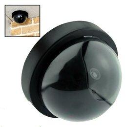 """Видеокамеры - Муляж купольной камеры """"Security Camera, 0"""