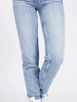Джинсы - Укороченные джинсы Guess Jeans новые, 0