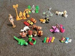 Игровые наборы и фигурки - Минифигурки разные- 35 шт, 0