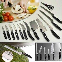 Посуда - Набор ножей Miracle blade Хит TV, 0