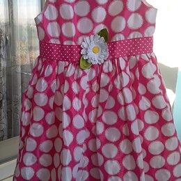 Платья и сарафаны - Нарядное платье на девочку. , 0