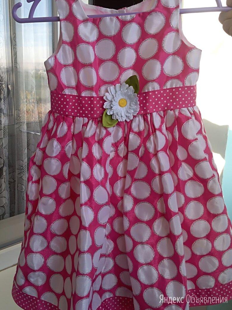 Нарядное платье на девочку.  по цене 350₽ - Платья и сарафаны, фото 0