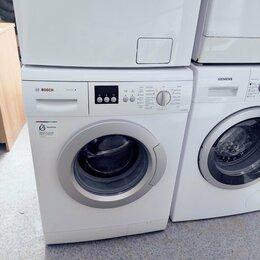 Стиральные машины - (7кг) BOSCH с гарантией стиральная машинка, 0